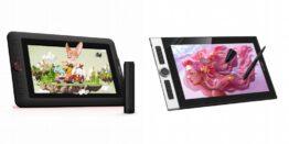 XP-PEN Artist12 Pro vs XP-PEN CR Innovator 16